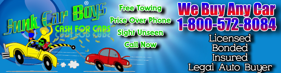 Sell Your Car Today In Washington DC